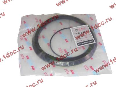 Кольцо уплотнительное подшипника балансира резиновое (ремкомплект) H HOWO (ХОВО) AZ9114520222 фото 1 Казань
