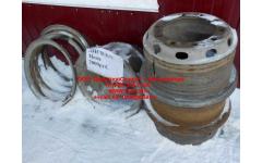 Диск колесный R20 10 отв. H2/H3 Б/У