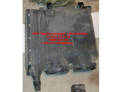 Воздухозаборник (верхняя часть) H2/H3 HOWO (ХОВО)  фото 1 Казань