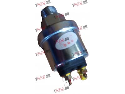 Датчик давления масла М18х1,5 H2 HOWO (ХОВО) VG1500090051 фото 1 Казань