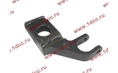 Кронштейн амортизатора основного нижний левый A7 фото Казань