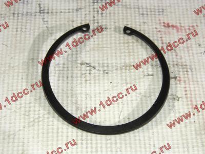 Кольцо стопорное d- 85 сайлентблока реактивной штанги H HOWO (ХОВО)  фото 1 Казань