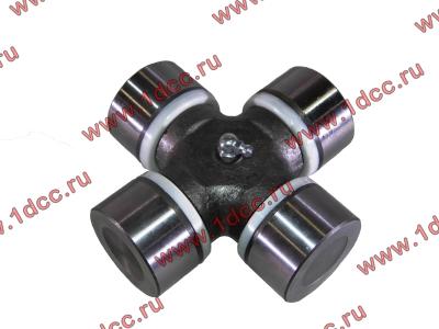 Крестовина D-52 L-133 малая кардана H2/H3 HOWO (ХОВО) AZ26013314080/99114310125 фото 1 Казань