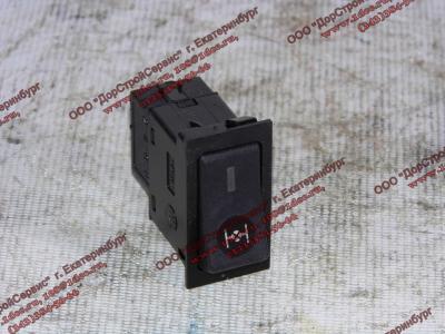 Клавиша блокировки МКД H HOWO (ХОВО)  фото 1 Казань