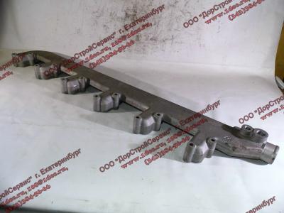 Коллектор системы охлаждения, двигатель WD615 H2 HOWO (ХОВО) VG1500040102 фото 1 Казань