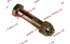 Болт M20х100 реактивной тяги NS-07 H3 фото Казань