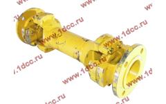 Вал карданный задний XCMG ZL30G фото Казань