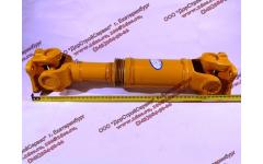 Вал карданный промежуточный XCMG LW300F фото Казань