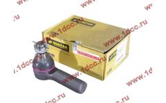 Наконечник рулевой тяги LH 24 M30x1.5 M20x1.5 L=118 ROSTAR фото Казань