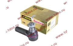 Наконечник рулевой тяги RH 24 M30x1.5 M20x1.5 L=114 ROSTAR фото Казань