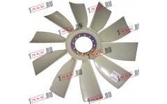 Вентилятор охлаждения двигателя XCMG фото Казань