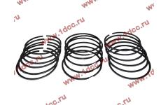 Кольца поршневые YC6M фото Казань