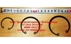Кольцо стопорное d- 38 H фото Казань