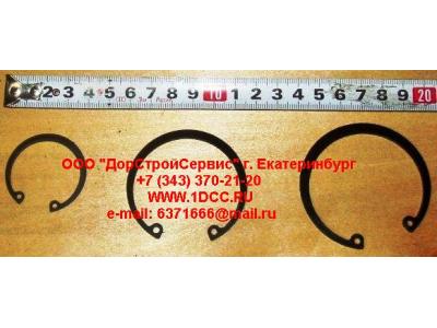 Кольцо стопорное d- 38 H Разное  фото 1 Казань