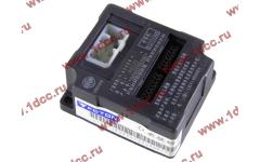 Блок управления электронный под приборной панелью FN для самосвалов фото Казань