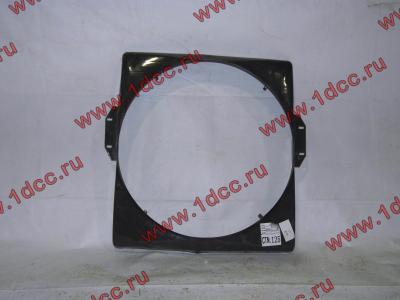 Диффузор радиатора 290 л.с. (вентилятор d-590)  H HOWO (ХОВО) AZ9725533037 фото 1 Казань