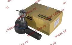 Наконечник рулевой тяги LH 27 M30x1.5 M24x1.5 L=122 ROSTAR фото Казань