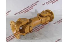 Вал карданный CDM 855 (LG50F.04203A) средний/задний фото Казань