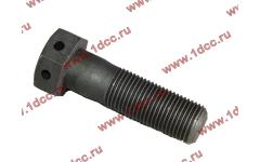 Болт M16х55 балансира H2/H3 фото Казань