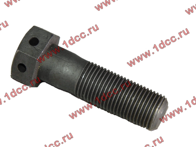 Болт M16х55 балансира H2/H3 HOWO (ХОВО) Q171C1655TF2 фото 1 Казань