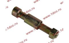Болт M12х85 крепления подушки рессорной верхний с головкой под шестигранник H2/H3 фото Казань