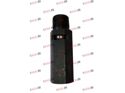 Клапан предохранительный насоса масляного двигателя H HOWO (ХОВО) VG1560070099 фото 1 Казань