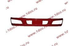Бампер F красный пластиковый для самосвалов фото Казань
