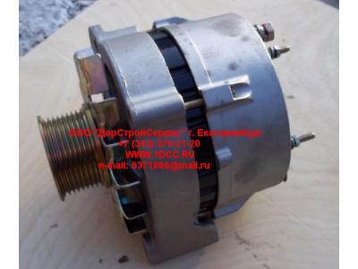 Генератор 28V/55A CDM 855 (JFZ2913) Lonking CDM (СДМ) 612600090019 фото 1 Казань