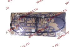 Комплект прокладок на двигатель YC6M TIEMA фото Казань