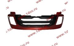 Бампер FN3 красный тягач для самосвалов фото Казань