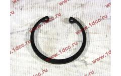 Кольцо стопорное d- 57 крестовины карданного вала H