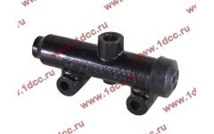 ГЦС (главный цилиндр сцепления) FN для самосвалов фото Казань