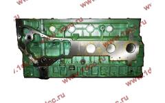Блок цилиндров двигатель WD615E3 H3 фото Казань