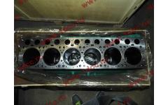 Блок цилиндров двигатель WD615 CDM фото Казань