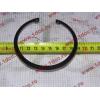 Кольцо стопорное d- 85 сайлентблока реактивной штанги H HOWO (ХОВО)  фото 2 Казань