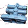 Кронштейн топливного фильтра грубой очистки (без помпы) H3/SH/F HOWO (ХОВО) VG1092080033 фото 2 Казань