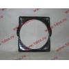Диффузор радиатора 290 л.с. (вентилятор d-590)  H HOWO (ХОВО) AZ9725533037 фото 2 Казань