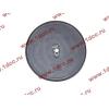 Зеркало сферическое (круглое) H2/H3 HOWO (ХОВО) WG1642770004 фото 2 Казань
