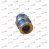 Датчик сигнальной лампы давления воздуха (зеленый) H2/H3 HOWO (ХОВО) WG9100710004 фото 2 Казань
