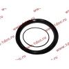 Кольцо уплотнительное подшипника балансира резиновое (ремкомплект) H HOWO (ХОВО) AZ9114520222 фото 3 Казань