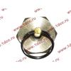 Клапан перепускной ресивера (сброса конденсата) M22х1,5 H HOWO (ХОВО) WG9000360115 фото 3 Казань