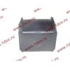 Втулка резиновая для заднего стабилизатора H2/H3 HOWO (ХОВО) 199100680067 фото 4 Казань