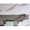 Коллектор системы охлаждения, двигатель WD615 H2 HOWO (ХОВО) VG1500040102 фото 4 Казань