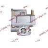 Клапан регулировки тормозных усилий на задние мосты (ускорительный) H HOWO (ХОВО) WG9000360134 фото 4 Казань
