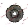 Корзина сцепления 430 мм лепестковая отжимная H HOWO (ХОВО) WG9114160010 фото 4 Казань