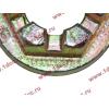 Гайка хвостовика проходного вала (МОДа, хвостовика редуктора) H/SH HOWO (ХОВО) 179000320013 фото 4 Казань