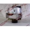 Генератор 28V/55A WD615 (JFZ2150Z1) H2/SH WP10 HOWO (ХОВО) VG1500090010/VG1560090010 фото 5 Казань