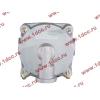 Клапан регулировки тормозных усилий на задние мосты (ускорительный) H HOWO (ХОВО) WG9000360134 фото 8 Казань
